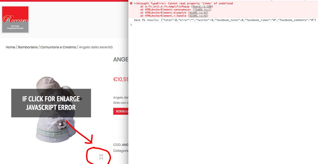 Javascript Error!!!