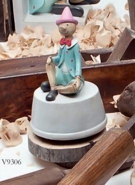 Carillon pinocchio