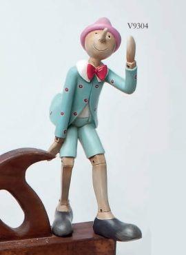 Pinocchio Alto