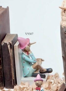 Reggilibro Pinocchio