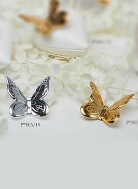 Farfallina lamin porcellana