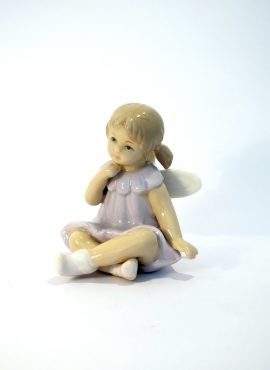 Fatina porcellana