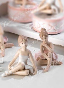 Ballerina Rosa Bianca