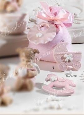 Magnete rosa