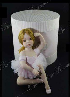 Ballerina Tutù Rosa