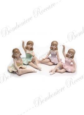Ballerina Porcellana