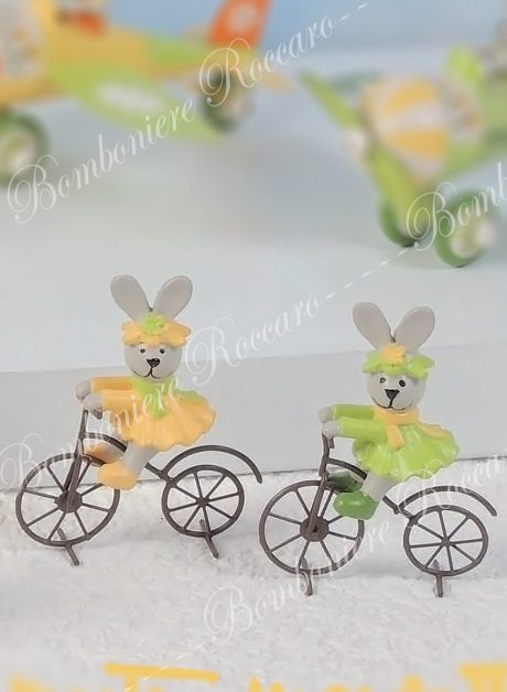 coniglietta bicicletta