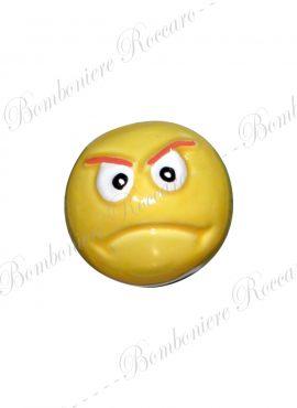 Emoticons arrabbiato
