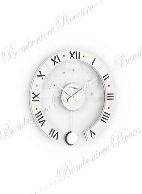 orologio parete pendolo