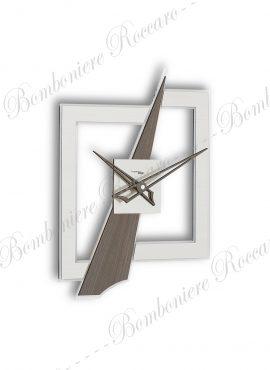 Orologio Parete Aesthetic Quadrato