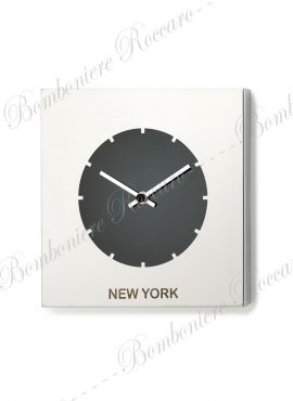 Orologio muro NEW YORK