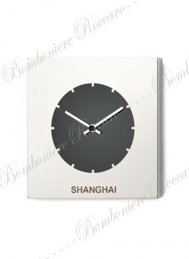 Orologio muro SHANGHAI