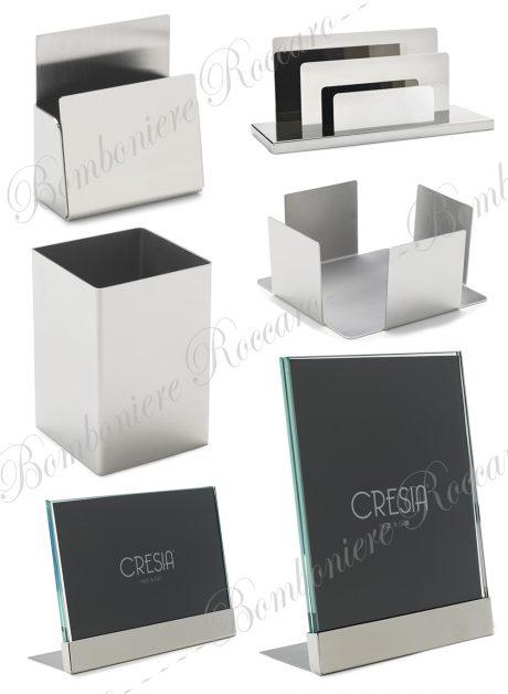 set scrivania cresia